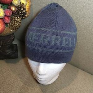 Merrell reversible beanie